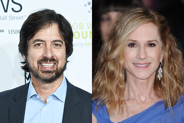 Ray Romano, Holly Hunter In The Big Sick