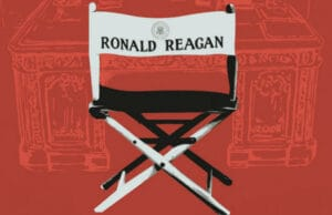 Ronald Reagan Will Ferrell Movie