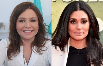 Beyonce Rachel Roy vs Rachael Ray