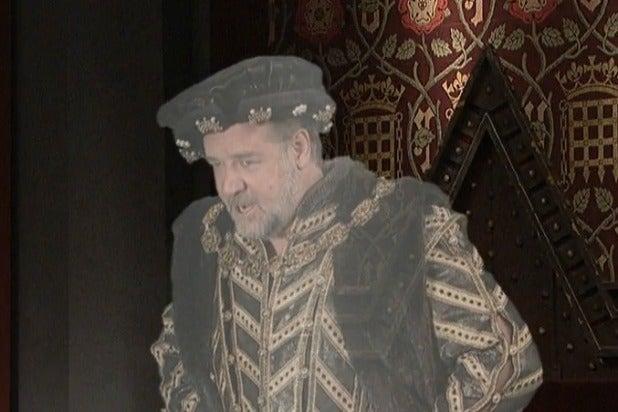 Donnie russo boned bare