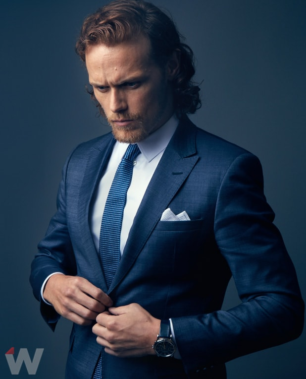 ... jpeg 49kB, Cody kennedy sam heughan sam heughan amy shiels sam heughan
