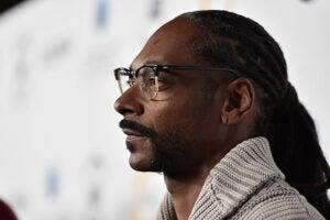 Snoop Dogg calls Arnold Schwarzenegger racist roots