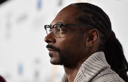 Snoop Dogg calls Arnold Schwarzenegger racist roots