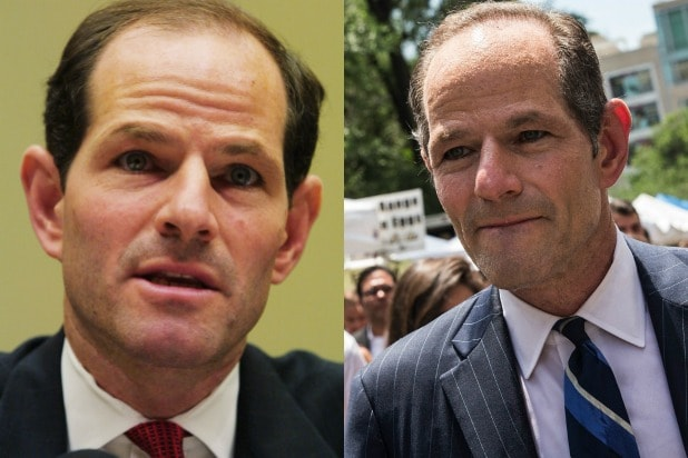 Eliot Spitzer OJ Simpson Trial