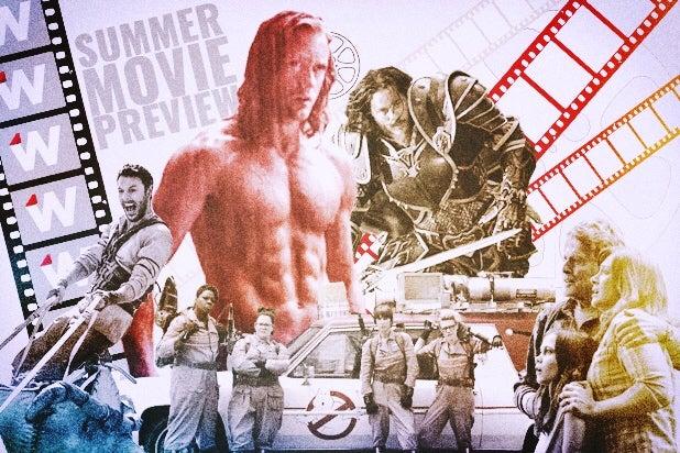Summer Movie Biggest Risks