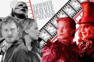 Summer Movie Showdowns