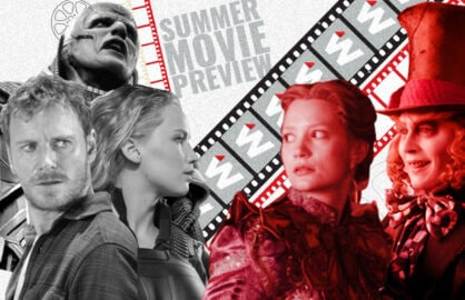 Summer Movie Showdowns
