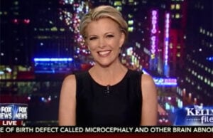 The Kelly File Megyn Kelly