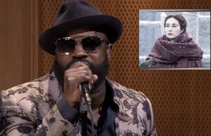 The Roots and Game of Thrones