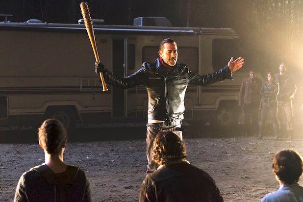 The Walking Dead Season 6 Finale Drew 70% Negative Reaction On Twitter