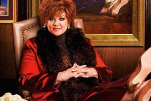 "Melissa McCarthy's ""The Boss"""
