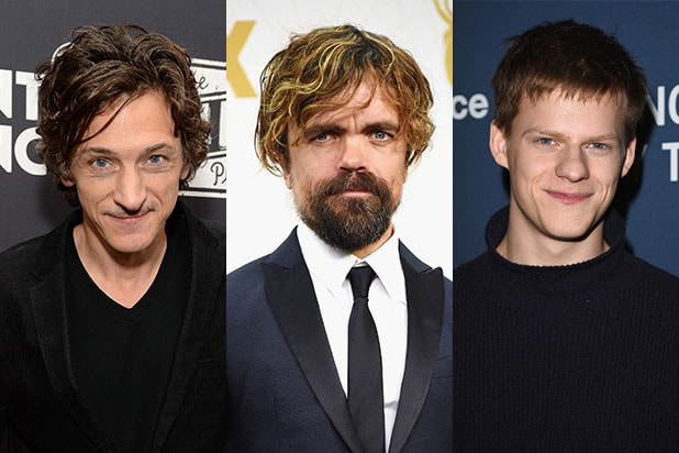 Peter dinklage john hawkes join new martin mcdonagh film three billboards casting malvernweather Image collections