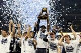 Villanova Wins NCAA National Championship Game