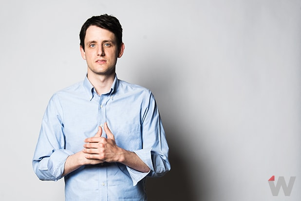 Silicon Valley S Zach Woods On T J Miller S Exit It S Sad