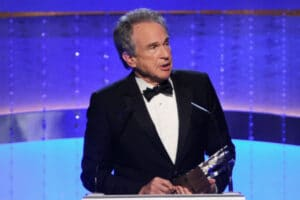 Warren Beatty Howard Hughes