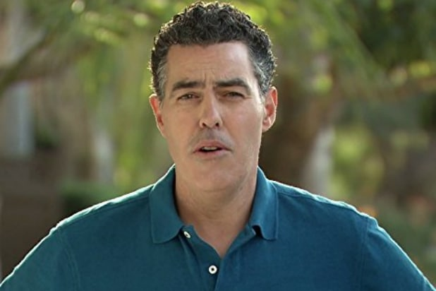 Adam Carolla Catch a Contractor