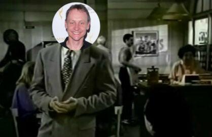 Alec Berg Seinfeld