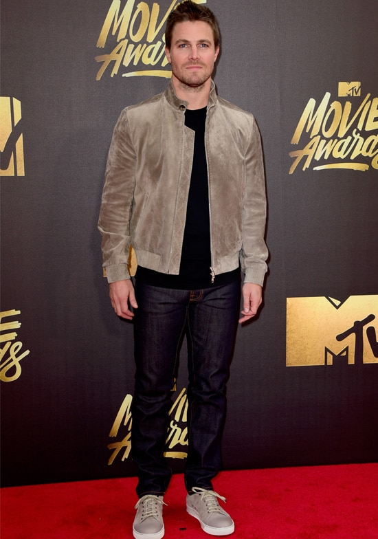 amell mtv movie awards