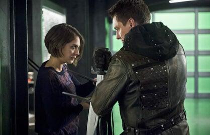 Arrow Eleven Fifty Nine