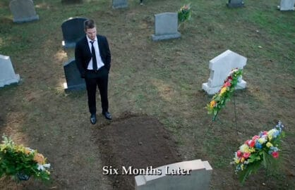 Arrow Grave