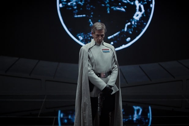 ben mendelsohn admiral star wars rogue one