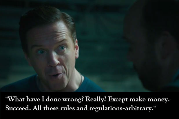billions damian lewis words 2