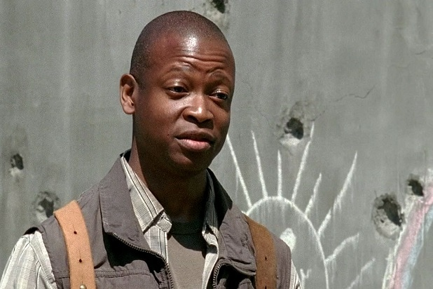 bob stookey walking dead
