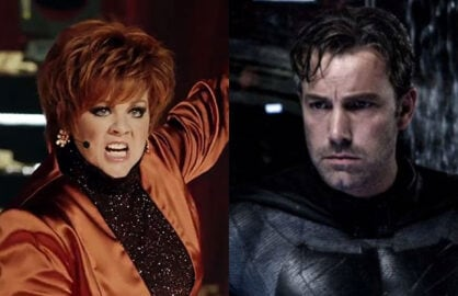 Batman v Superman vs The Boss
