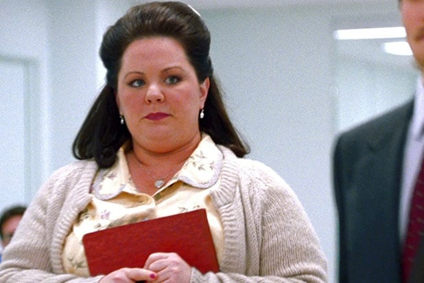 Melissa McCarthy in Charlie's Angels
