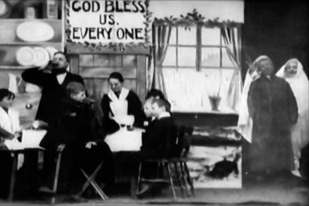 Christmas Carol 1901