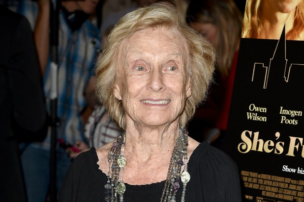 American Gods' Adds Cloris Leachman and 3 Others to Cast