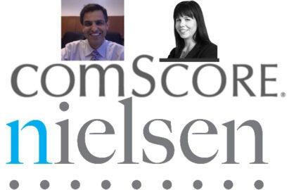 comScore Nielsen CIMM