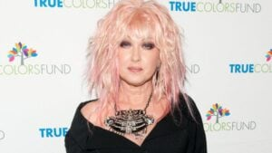 Cyndi Lauper north carolina law