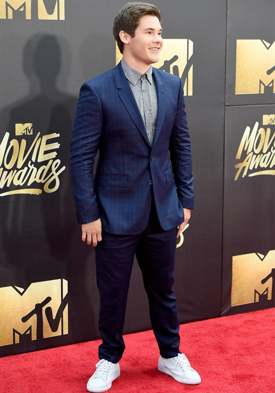 devine mtv movie awards