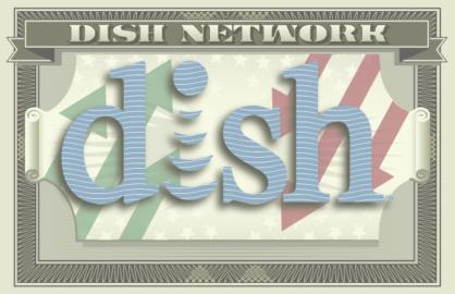 dish network earnings