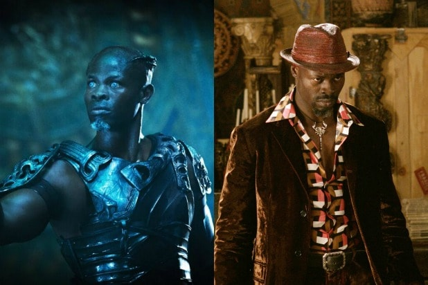 djimon hounsou guardians of the galaxy constantine