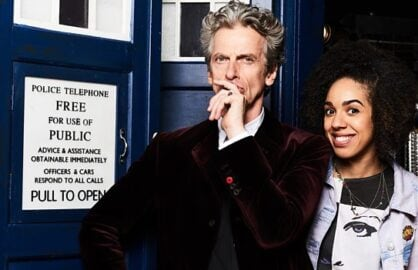 Pearl Mackie will join the Doctor Who cast as The Doctor's new companion