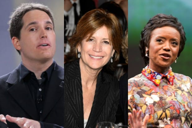 DreamWorks Animation directors and executives