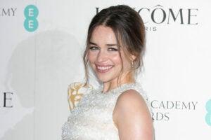 Emilia Clarke wants to play Jane Bond