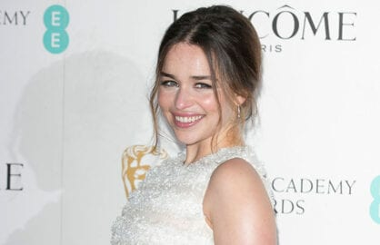 Emilia Clarke wants to play Jane Bond