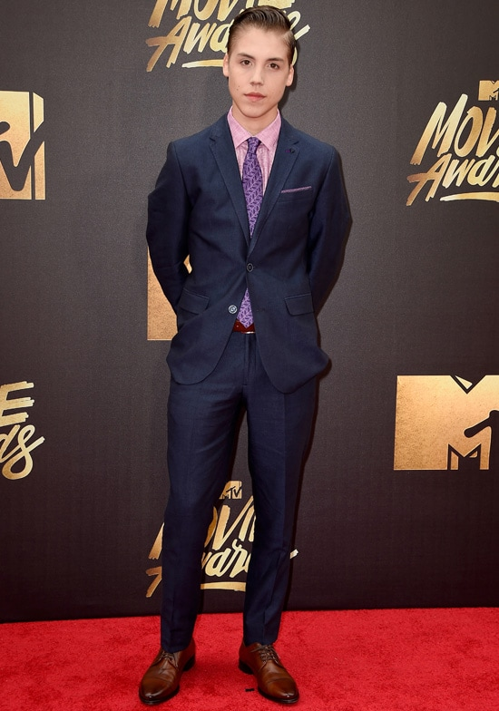 espinosa mtv movie awards