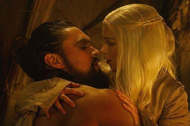 game of thrones daenerys drogo