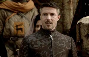 Game of Thrones Littlefinger Aidan Gillen