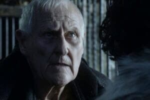 game of thrones maester aemon