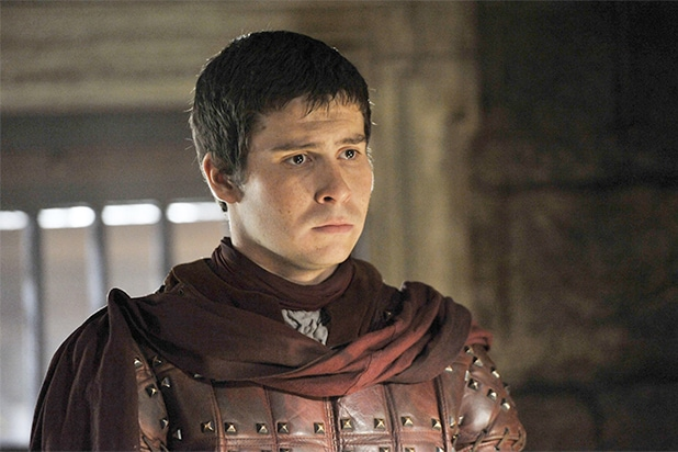 Game of Thrones Podrick