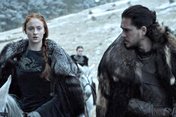 game of thrones sansa biggest moments jon parlay ramsay