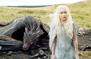 Game of Thrones SEason 6 Daenerys Emilia Clarke