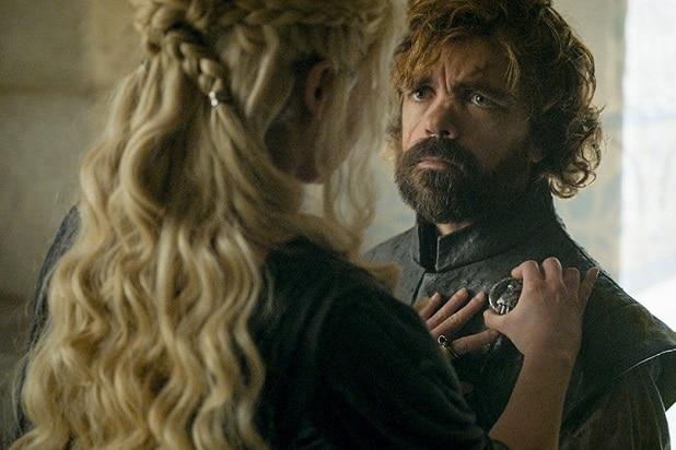 game of thrones tyrion biggest moments hand of the queen
