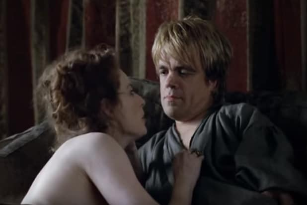 Game of thrones season 1 sex scene