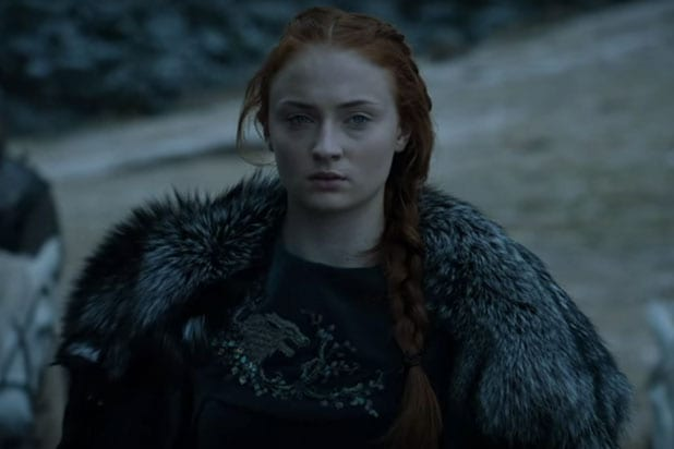 stark single women No character has changed more than sansa stark on game of thrones   husband ramsay dead, sansa is once again a single woman.